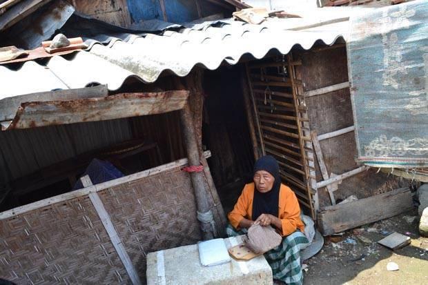 Wabah Corona, Jumlah Orang Miskin Makin Banyak, Harta Si Kaya Makin Bertambah