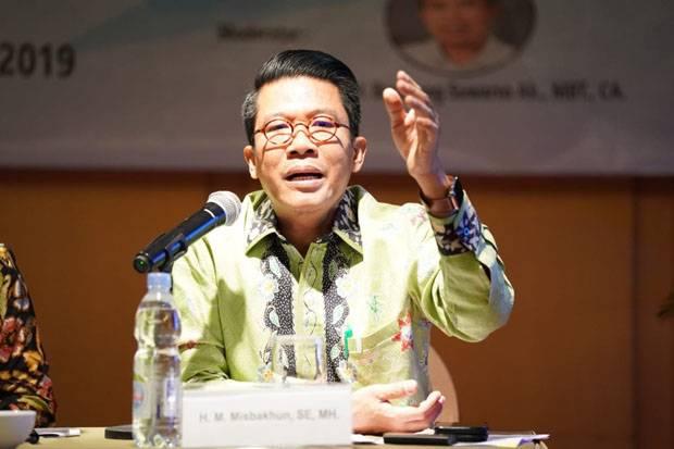 Jurus Sri Mulyani Hadapi Krisis Ekonomi Era Covid-19 Dinilai Pakai Pola Lama