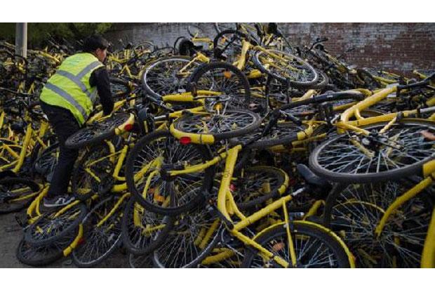 Pajak Sepeda, Lebih Banyak Mudarat Dibanding Manfaatnya