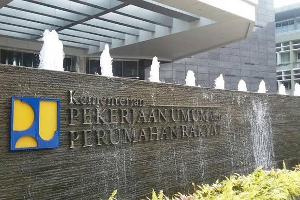 PUPR Lakukan Program Padat Karya KOTAKU di 364 Kelurahan