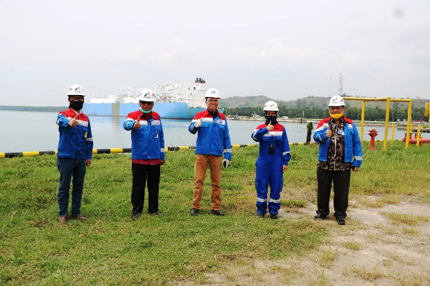 BPH Migas dan Komisi VII DPR Dorong Pemanfaatan Gas Bumi di Aceh