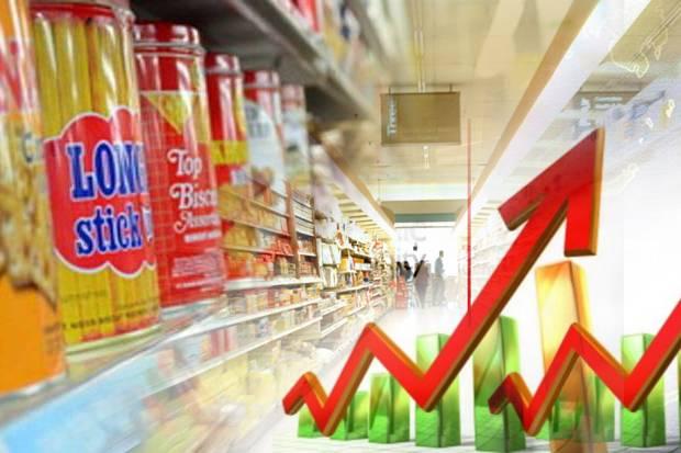 Dihantam Corona, Ekspor Produk Pangan Olahan Masih Tumbuh 7,9%