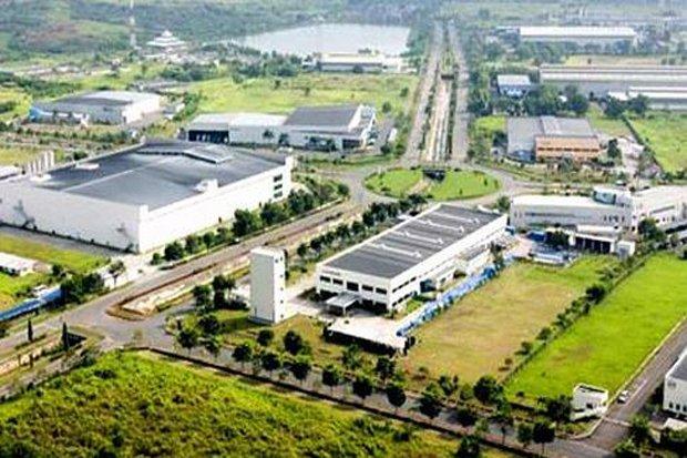 Kawasan Industri Batang Diresmikan, Erick Thohir: Jawa Jadi Pusat Manufaktur