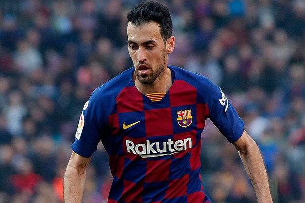 Busquets Ingin Barcelona Tetap Semangat Kejar Trofi La Liga