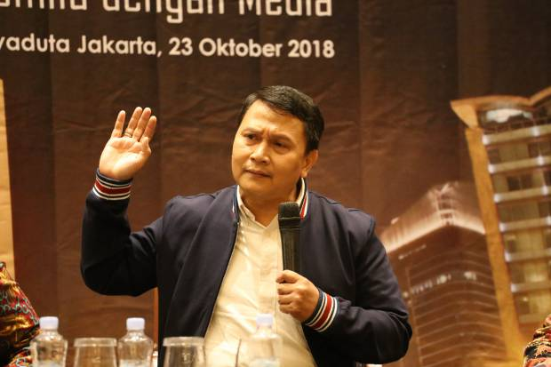Ramai Isu Reshuffle, PKS Tetap Memilih Oposisi