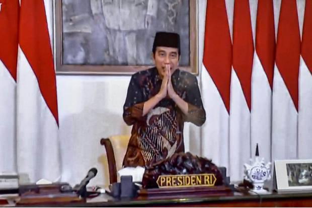Demokrat Sarankan Presiden Dengarkan Aspirasi Rakyat soal Kinerja Menteri