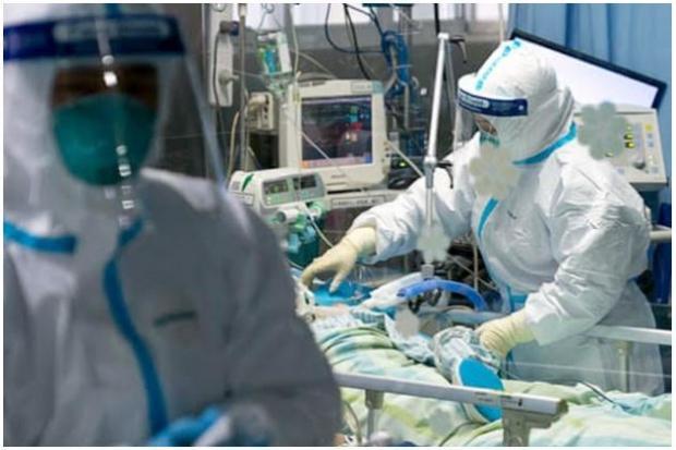 Yuri: Kapasitas di Rumah Sakit Rawatan Covid-19 Masih 60%