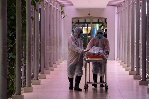 Sembuhkan Pasien Corona, 13 Rumah Sakit Gunakan Terapi Plasma Konvaselen