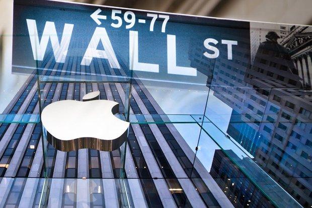 Di Tengah Kekhwatiran Pandemi dan Perang Dagang, Wall Street Cetak Rekor