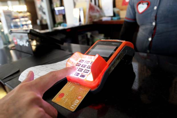 Mulai Juli 2020 Kartu Kredit BNI Wajib Pakai PIN untuk Transaksi
