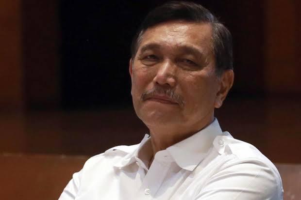 Luhut Bagi Kabar Baik: Status Ekonomi Indonesia Naik Kelas