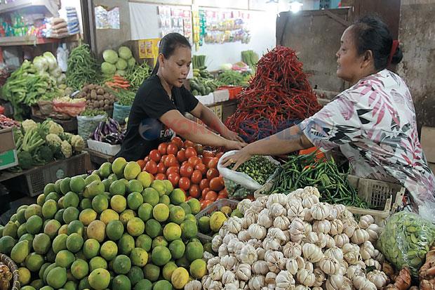 Inflasi Juni 0,18%, Ekonom Ramal Kenaikan Harga Pangan Berlanjut