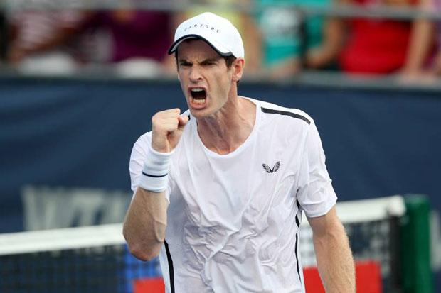 Yakin Situasi Membaik, Murray Siap Berlaga di AS Terbuka