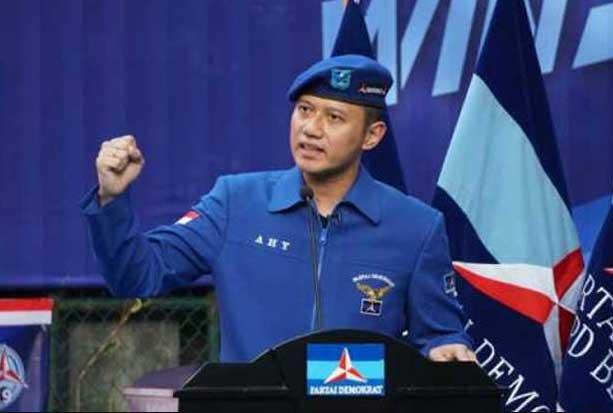 AHY Beri Perhatian Khusus pada Pilwalkot Makassar