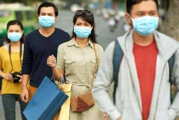 Seluruh Daerah di Sulsel Disarankan Terapkan Perda Wajib Masker