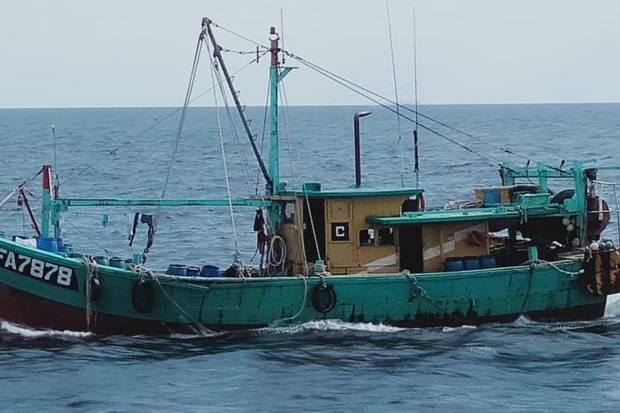 Menteri Edhy Ogah Tenggelamkan Kapal Tangkapan, Susi Tepuk Tangan