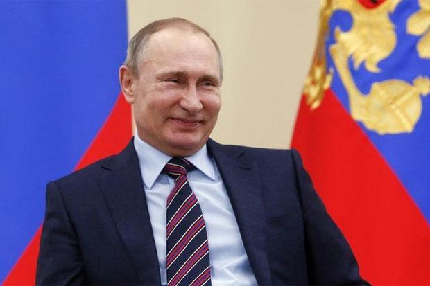 Didukung Rakyat, Benarkah Putin Bisa Berkuasa Hingga 2036?