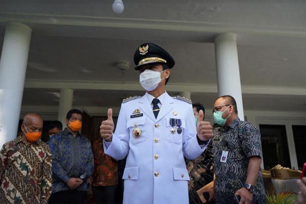 Pj Wali Kota Jamin Kebijakan Pembatasan Wilayah Tak Membebani Warganya