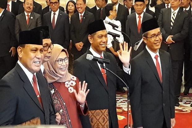 Selain Bupati Kutai Timur dan Istri, KPK Juga Tangkap Kepala Bappeda