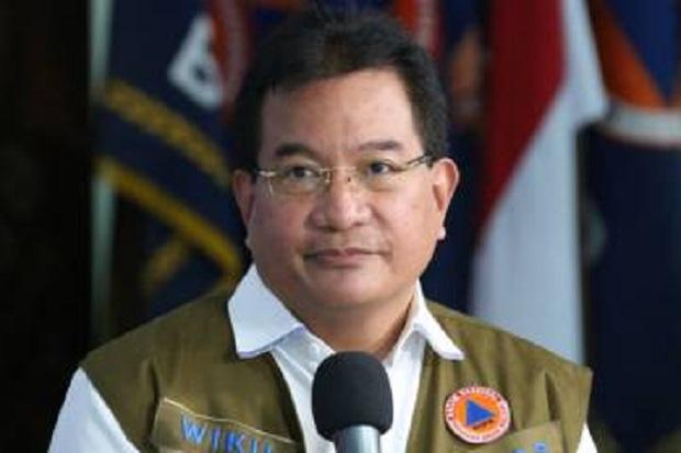 Pakar Gugus Tugas Sebut 66 Kabupaten/Kota Belum Terdampak Covid-19