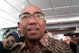 Usai Diusir Anggota DPR, Erick Berpesan 3 Hal pada Orias: Apakah Itu?