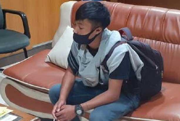 Hendak Terbang ke Balikpapan, Pemuda Asal Pinrang Palsukan Dokumen Rapid Test