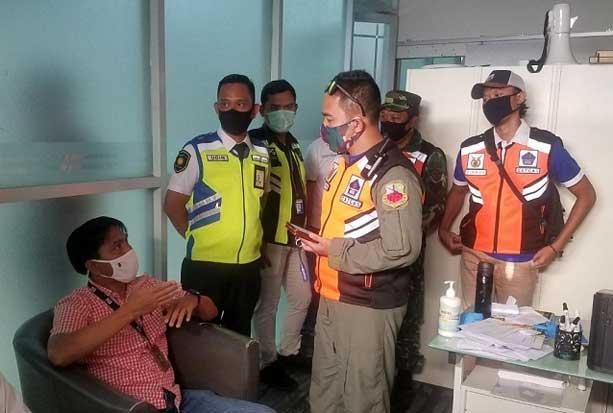 Duh! Karyawan Trigana Air Loloskan 3 Penumpang Tanpa Dokumen Rapid Test