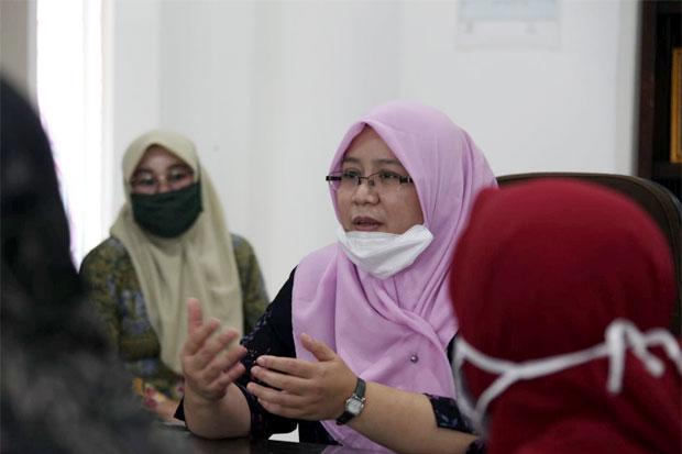 Berantas COVID-19, PKK Makassar Harus Lakukan Kordinasi Berjenjang