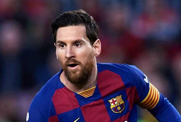 Messi Ogah Perpanjang Kontrak di Barcelona, Bisa Hengkang Tahun Depan