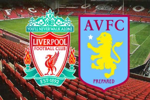 Preview Liverpool Vs Aston Villa Ajang Pelampiasan Si Merah