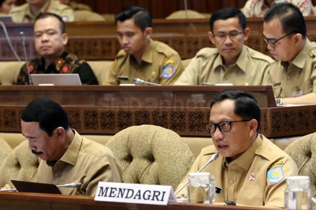 Survei IPO: Tito, Wishnutama dan Retno Menteri Paling Responsif