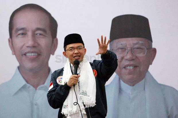 Gugus Tugas Corona Diusulkan Diganti seperti BRR Era SBY