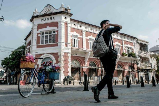 Wisatawan Nusantara Jadi Fokus Awal Pemulihan Pariwisata
