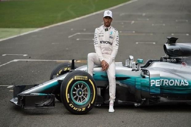 Bos Mercedes Buka Peluang Penuhi Tuntutan Kenaikan Gaji Hamilton