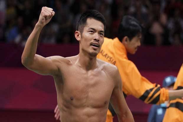 Sang Juara Dunia Lima Kali Lin Dan Akhirnya Gantung Raket