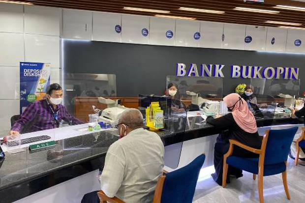 BBKP Bank Bukopin Luncurkan Beragam Program Deposito untuk Nasabah