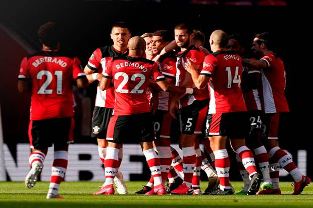 Southampton Permak Man City, Guardiola Catat Rapor Merah dalam Karier Kepelatihannya