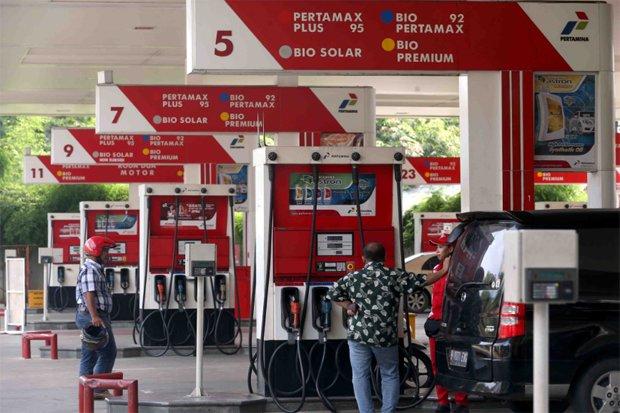 Pertamina Turunkan Harga Pertalite Rp6.450 per Liter di Denpasar, Ada Apa?