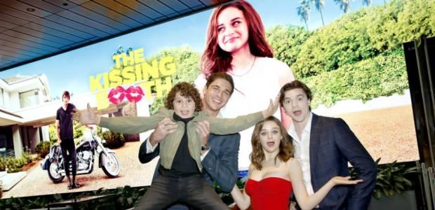 Mengulik Film The Kissing Booth 2 yang Bakal Tayang Juli Ini