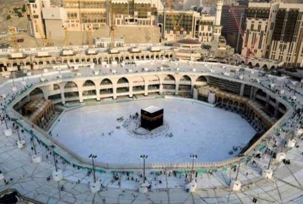 Protokol Haji 2020, Jamaah Dilarang Sentuh Kabah dan Hajar Aswad