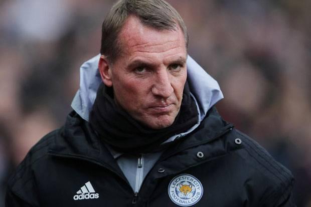 Lawan Arsenal, Pelatih Leicester Siap Amankan Tiket Liga Champions