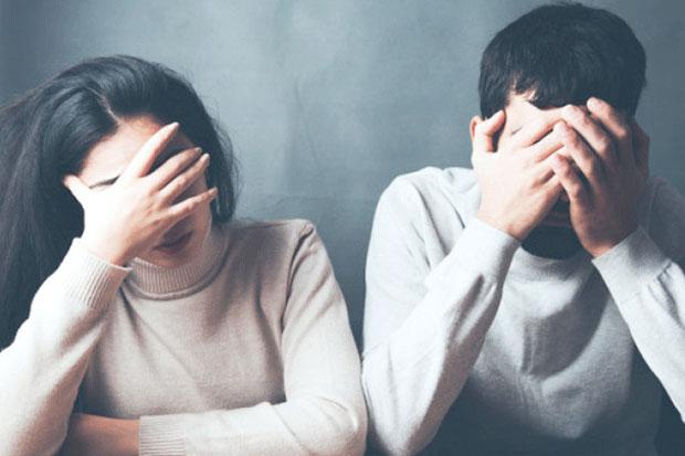 Hati-hati, Penyakit yang Disepelekan Ini Ternyata Sangat Menular pada Pasangan