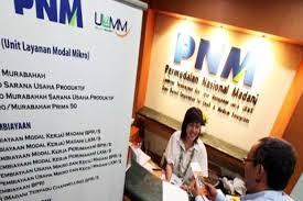 Kolaborasi PNM dan LInkAja Akan Kembangkan Masyarakat Non-Tunai