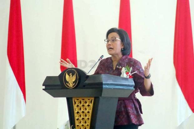 Sri Mulyani Stop Penerimaan CPNS Kemenkeu dan Pendaftaran STAN hingga 5 Tahun ke Depan