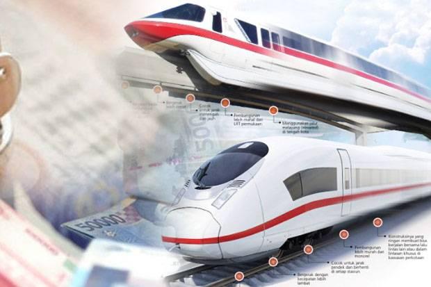 Bali Akan Punya Kereta Tanpa Rel Tujuan Bandara Ngurah Rai ke Terminal Mengwi