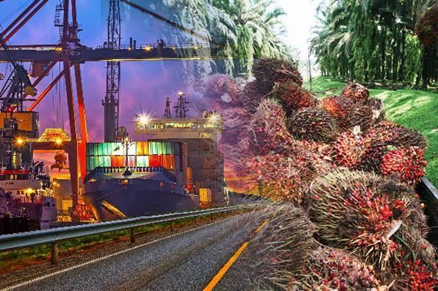 Ekspor Produk Minyak Sawit RI Jadi Andalan di Mesir