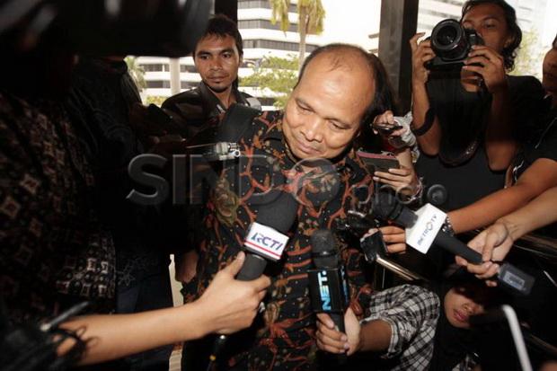 Kasus Bank Swadesi, Yunus Husen Ingatkan Polri Tak Paksakan Kasus Perdata ke Pidana