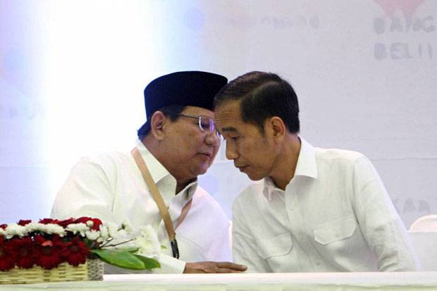 Ditunjuk Jokowi Tangani Pangan, Suryo Prabowo Sebut Menhan Multitasking
