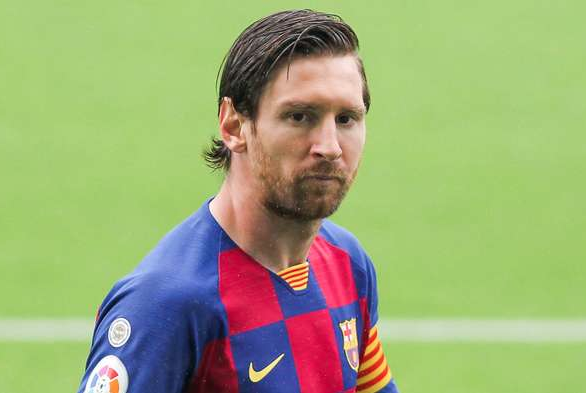 Luis Garcia: Lionel Messi Dapat Bermain hingga 2025