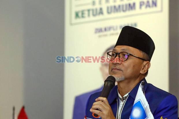 Ketum PAN Sebut Menkes Terawan Menteri Kesayangan Presiden Jokowi